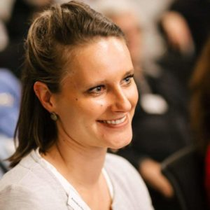 Annika-Hansen-Team