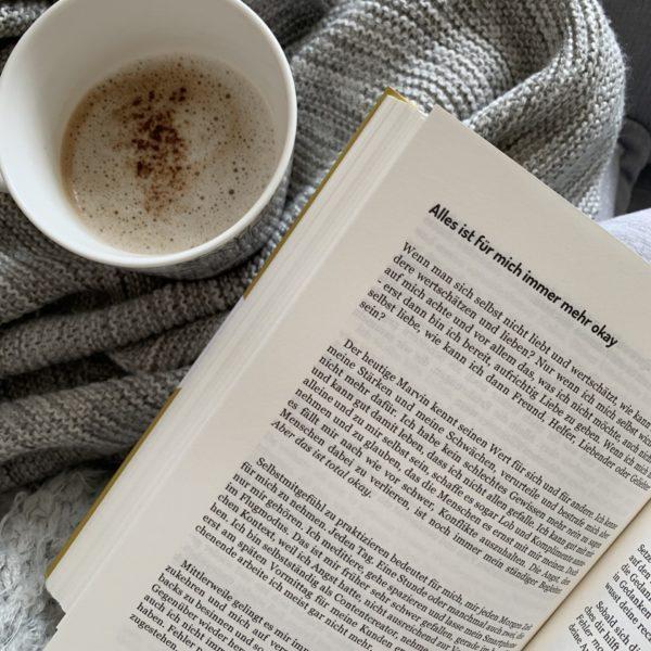 Willst du mit mir gehen Herz Buch Kaffee Fairliebt Verlag