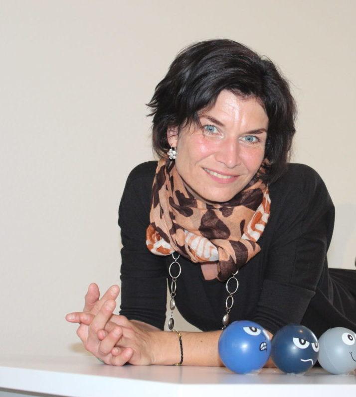 Annett Schulz Coach Entspannung Stressmanagement