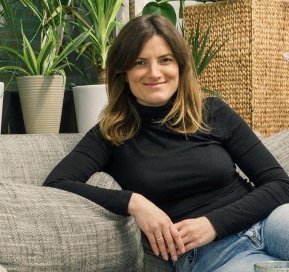 Barbara Bardos Beraterin Hamburg
