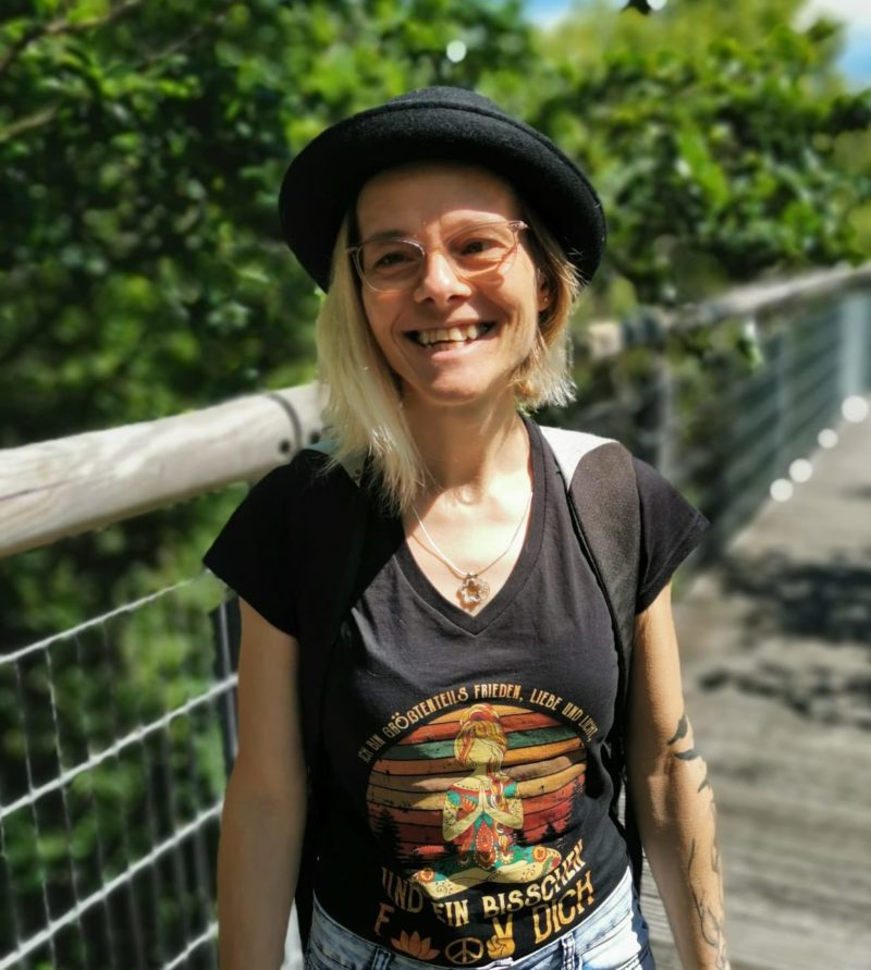 Jennifer Heinze Beraterin