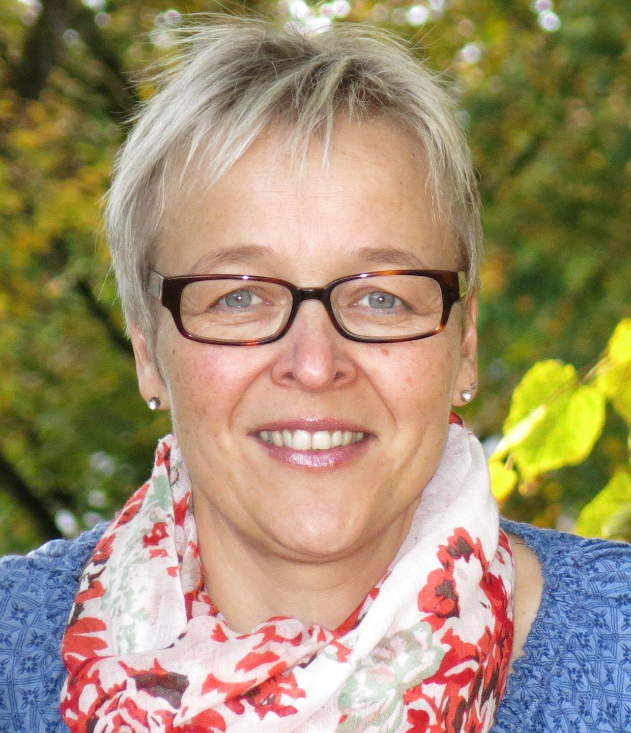 Karin Bielefeld Coach für Mütter