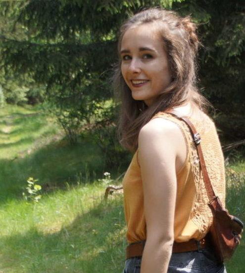 Luisa Kaiser Soulfood Journey Yogalehrerin