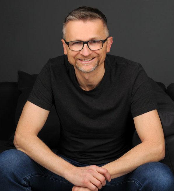 Ulrich Ege Erfolg Coach