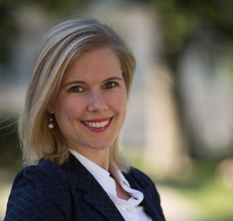 Johanna Finke Business Coach Psycholgin