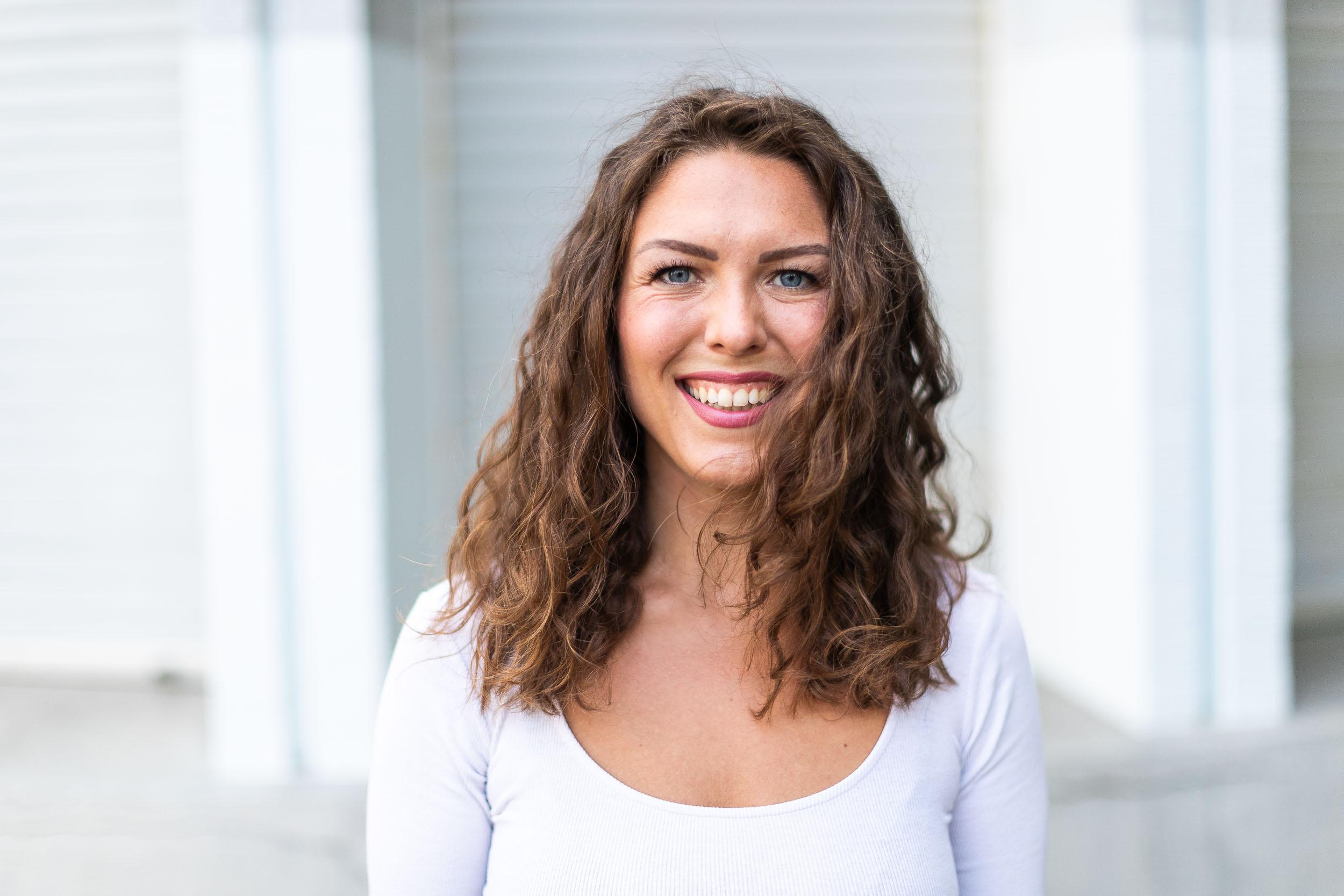 Christina Bäcker Coach für Selbstverwirklichung