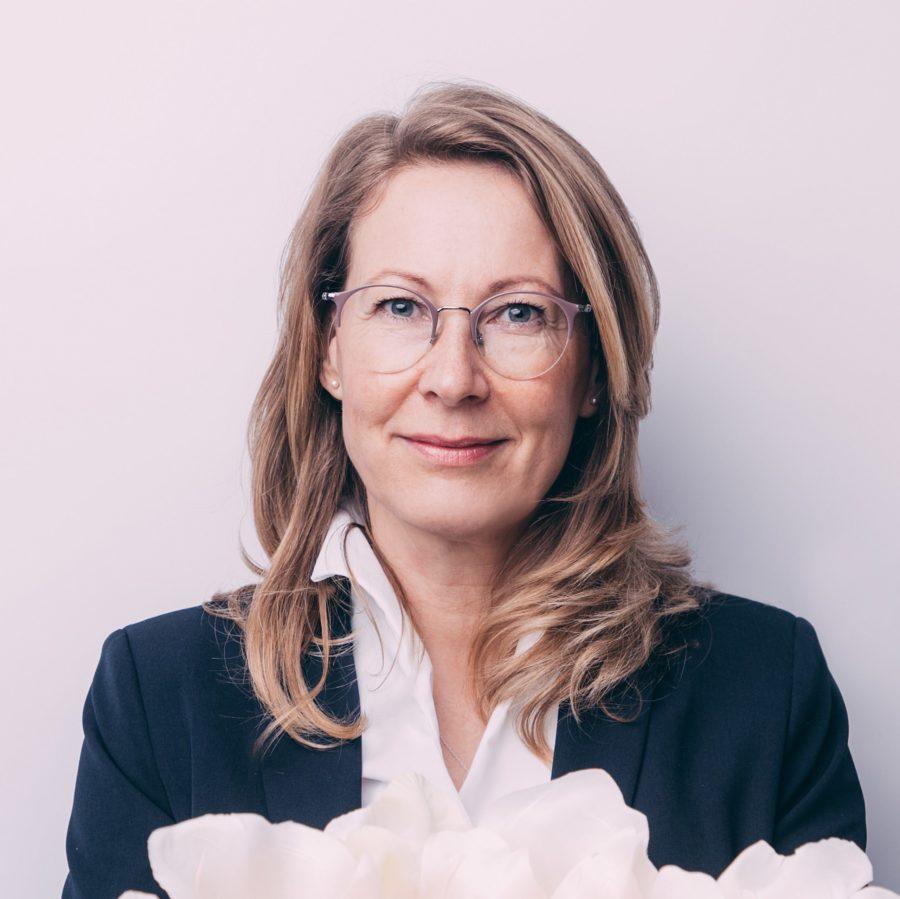 Karina Sass Coach Rügen