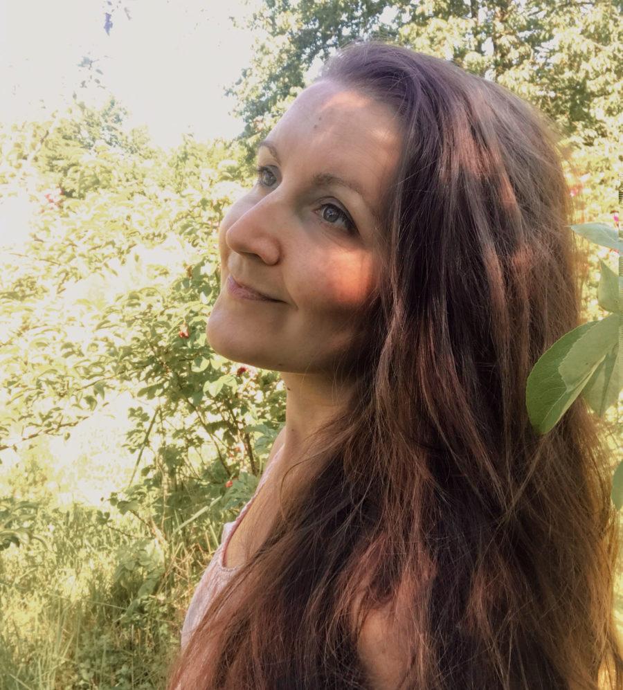 Judith Langton Yoga Lehrerin Autorin