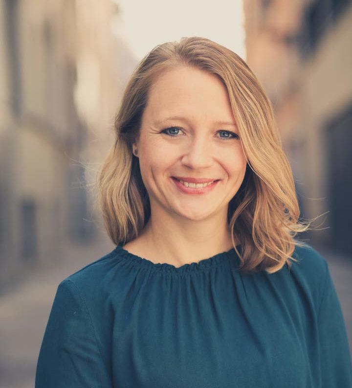 Katharina Wiedemann Coach Autorin