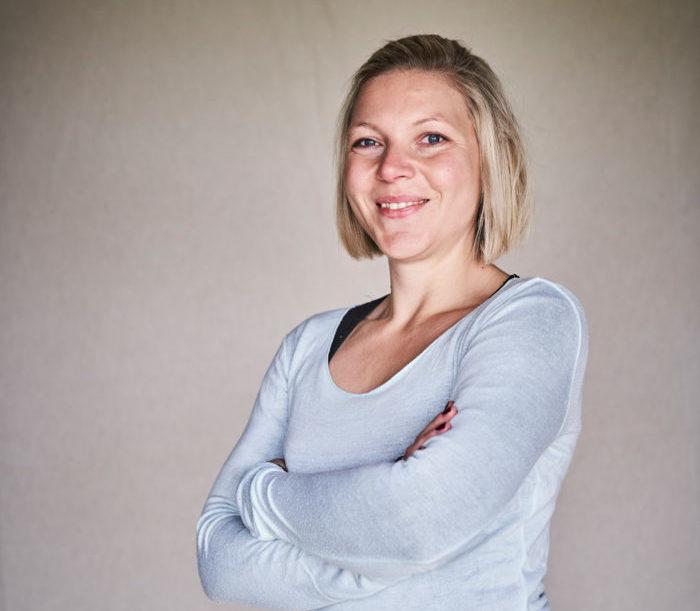 Lena Gerdung Autorin Coach Unternehmerin