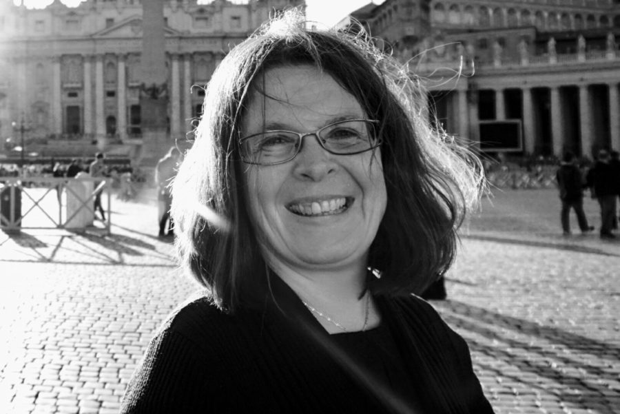 Margit Gutowski