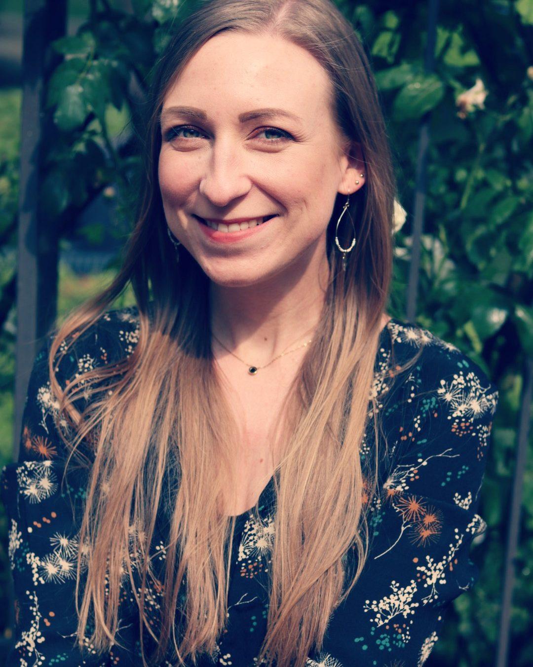 Kathrin Schlinkert