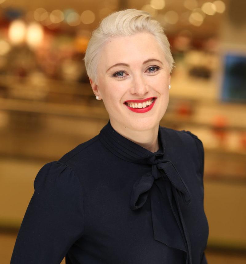 Martha Leverkus Coach Autorin